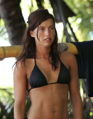 SURVIVOR:COOK ISLANDS
